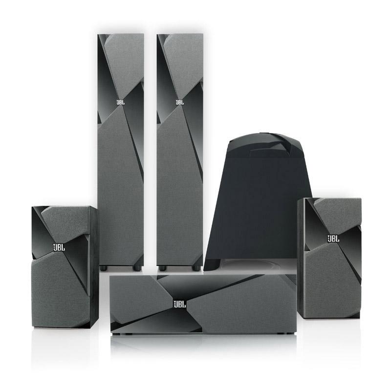 音箱套装 hifi 客厅家庭影院 7.1 5.1 套装音响 180 Studio JBL