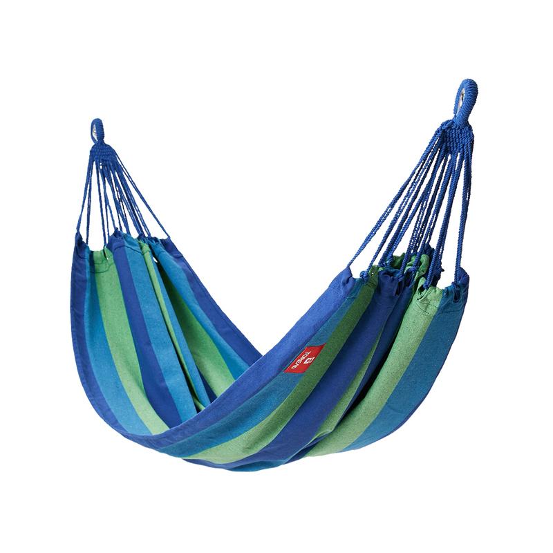 TEMI80773 女涤棉休闲实用吊床 春夏户外男 2020 探路者吊床