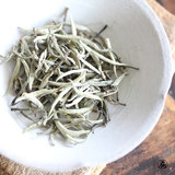 2019 first spring old tree silver bud white tea silver needle Baihao ancient method Yingan Daxueshan honey rhyme fragrance tea