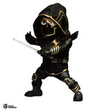 Marvel Genuine Reunion 4 Masked Samurai Ronin Hawkeye Doll Peripheral Hand To Do Model EAA-081