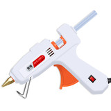 Hot melt glue gun hand-made electric glue grab universal household hot-melt stick glue strip small hot melt glue stick 7-11mm