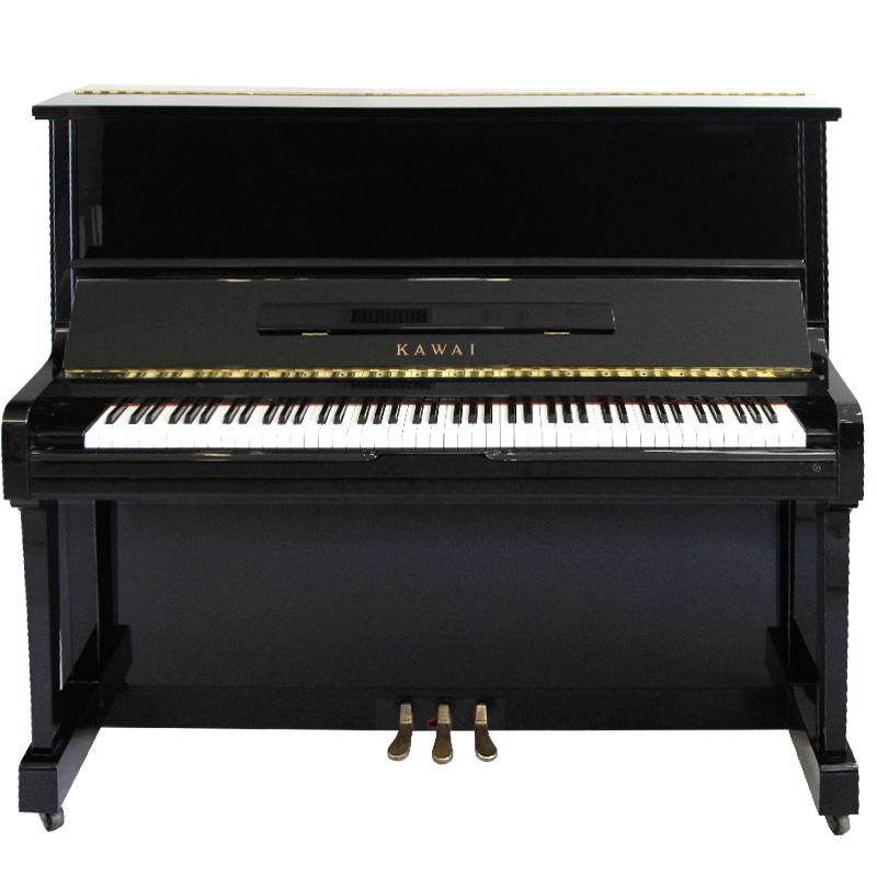 立式演奏 NS35 NS25 NS15 NS10 卡瓦伊 KAWAI 日本中古钢琴 视频选琴