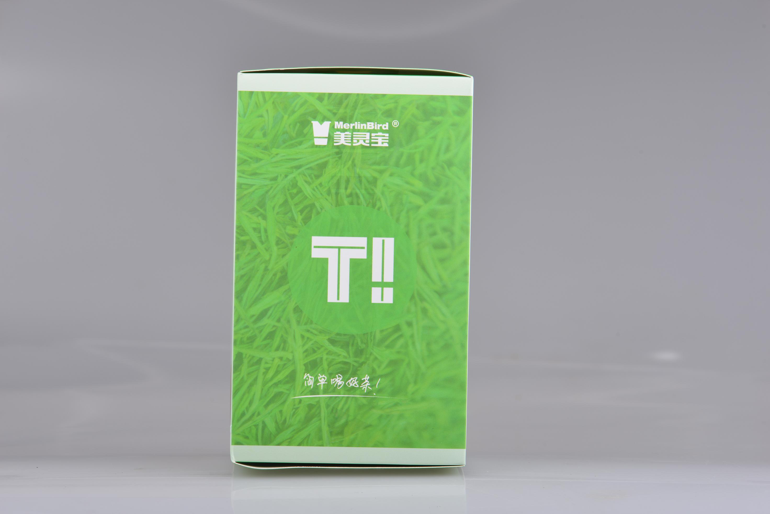 买二送一 绿茶再加工茶袋泡茶系列 袋泡茶 美灵宝