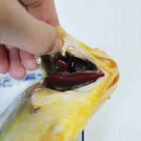 新鲜黄花鱼深海黄鱼生态黄鱼鲜活海鲜水产生鲜鱼类东海黄鱼2斤装 (¥86)