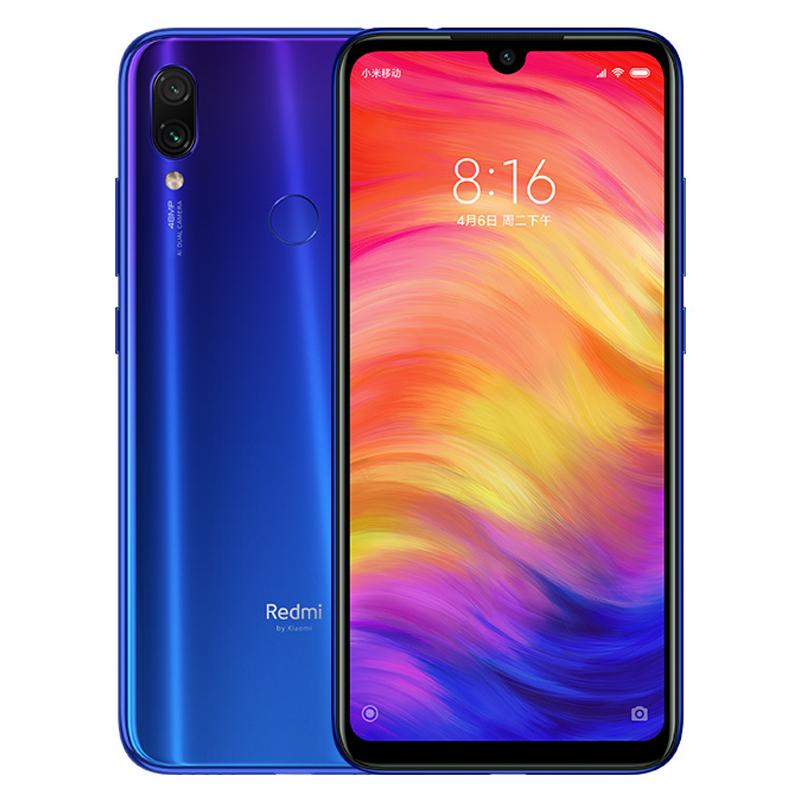 小金刚防水 手机正品新 note7 红米 7 Note Redmi 小米 Xiaomi 闪送