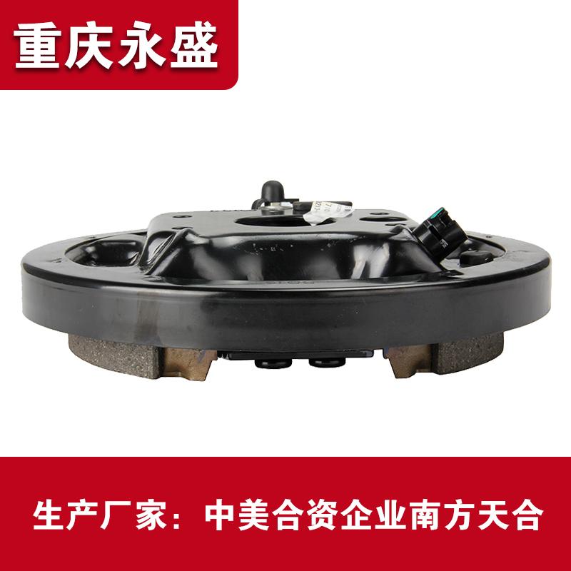 适配铃木天语雨燕新奥拓后制动器后分泵后刹车总成后刹车盘底板