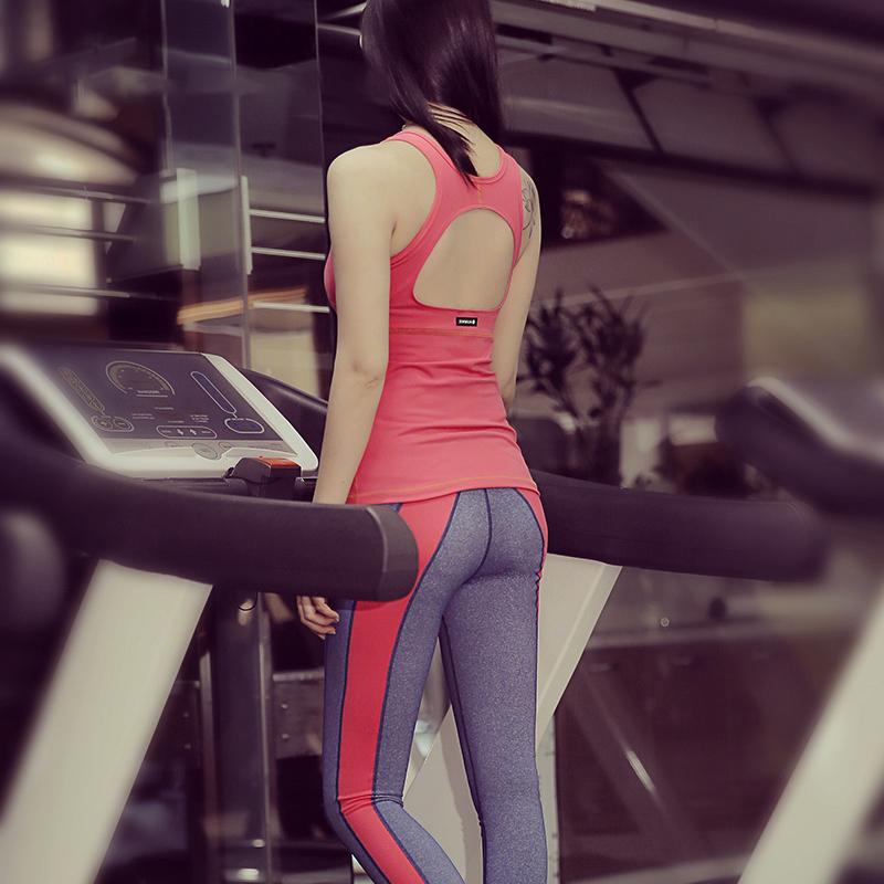 身體對話丨AUMNIE澳彌尼 瑜伽服長款健身房運動 女挑戰瑜珈背心