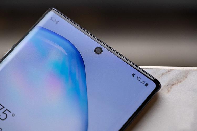 Note10 港版國行手機 5G N9760 SM Note10 Galaxy 三星 Samsung
