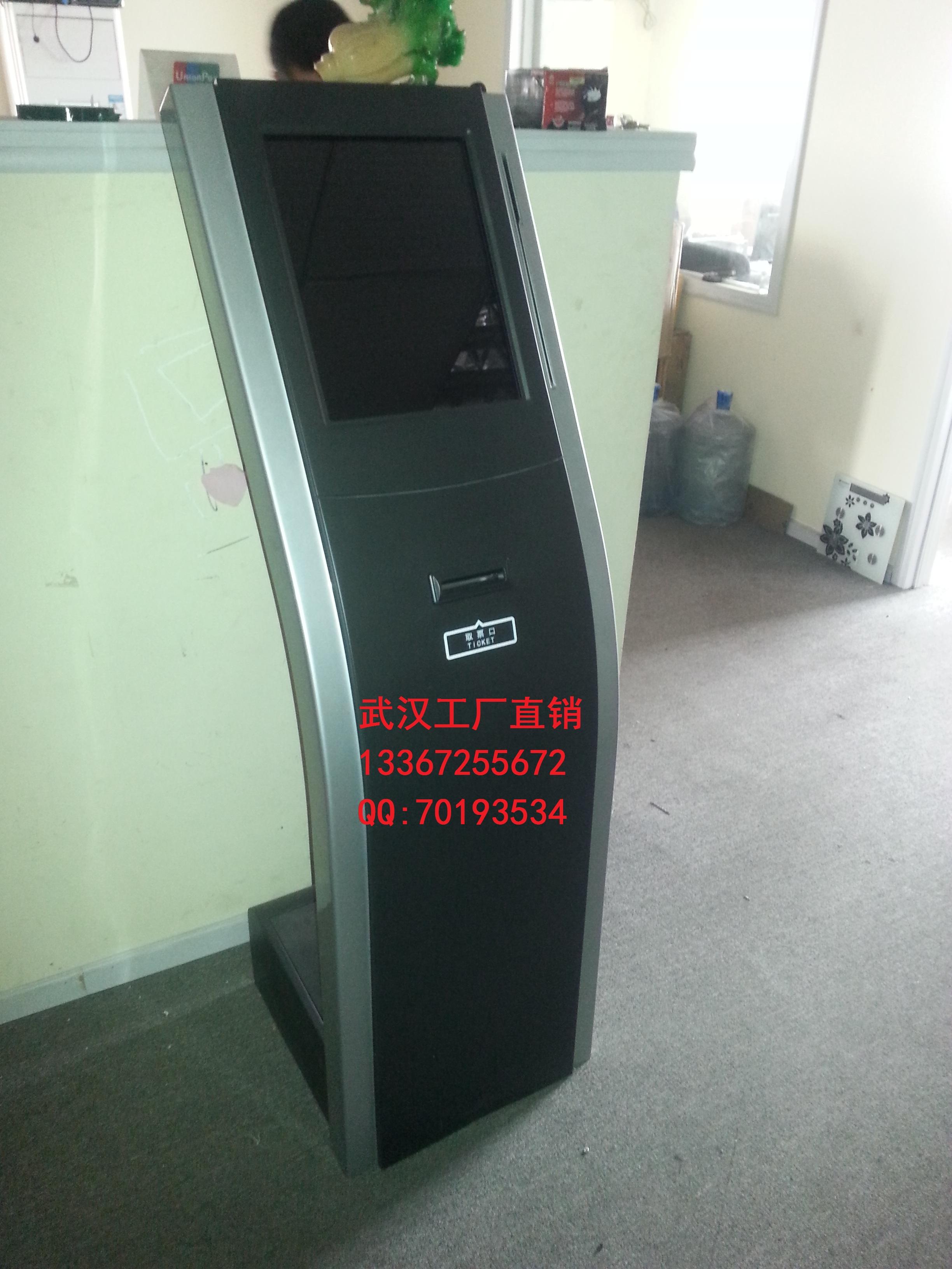 无线排队叫号机\立式触摸屏排队机\无线叫号器