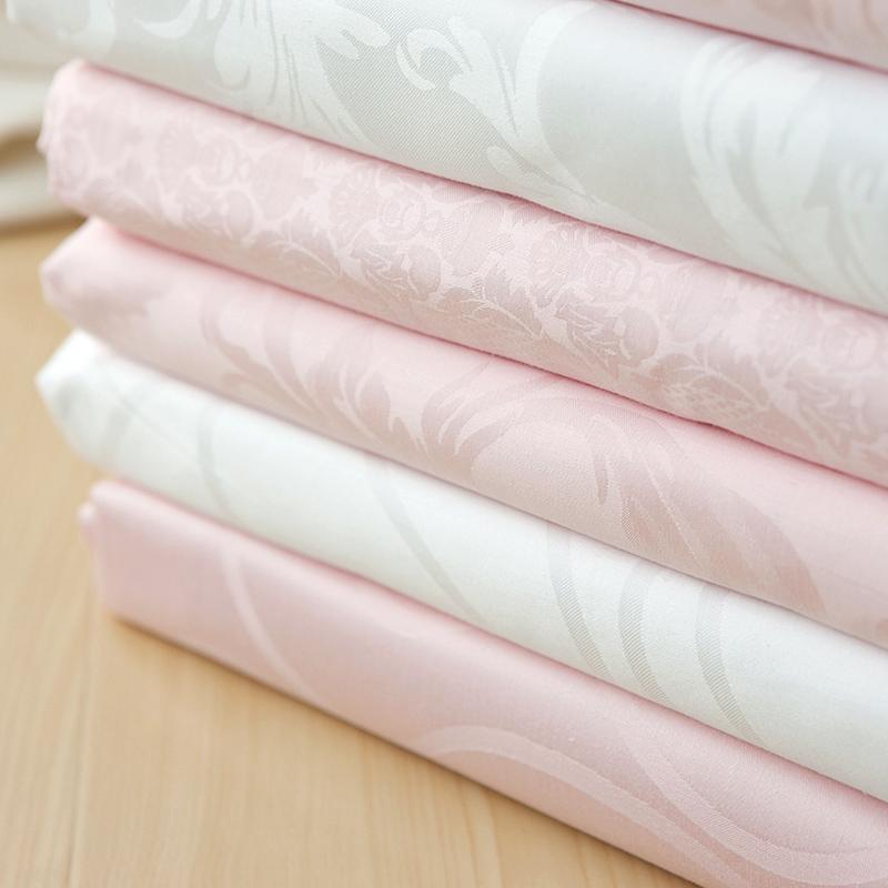 床单单件纯棉全棉贡缎床单家居被单纯色定制床笠单双人单件床单