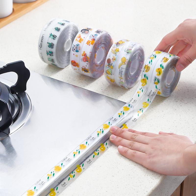 厨房卫生间防水贴美缝贴