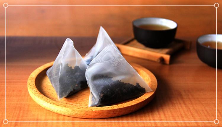 乌龙茶奶茶店专用三角茶包碳焙乌龙烤奶专用茶叶炭培乌龙奶盖茶用