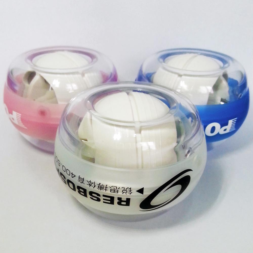 銳思搏 迷你款 腕力球\超級陀螺 4色彩燈 適合兒童女士 新品
