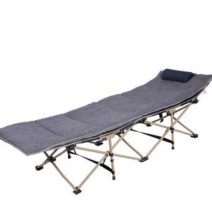 户外折叠床加固办公室午休床
