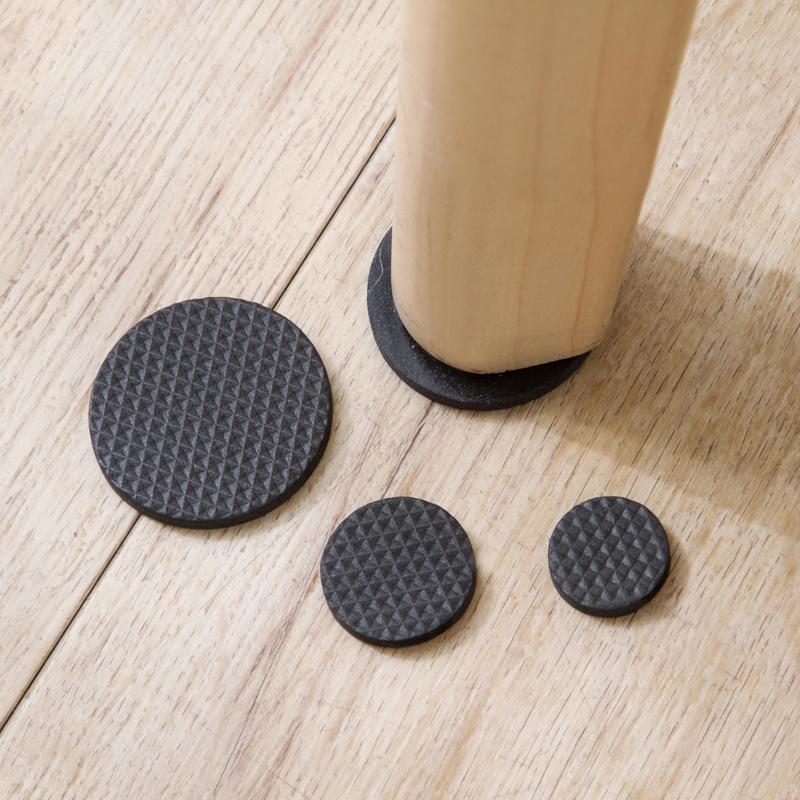 加厚防滑桌子脚垫家具桌椅保护垫凳子椅子防磨餐椅腿垫保护套脚套