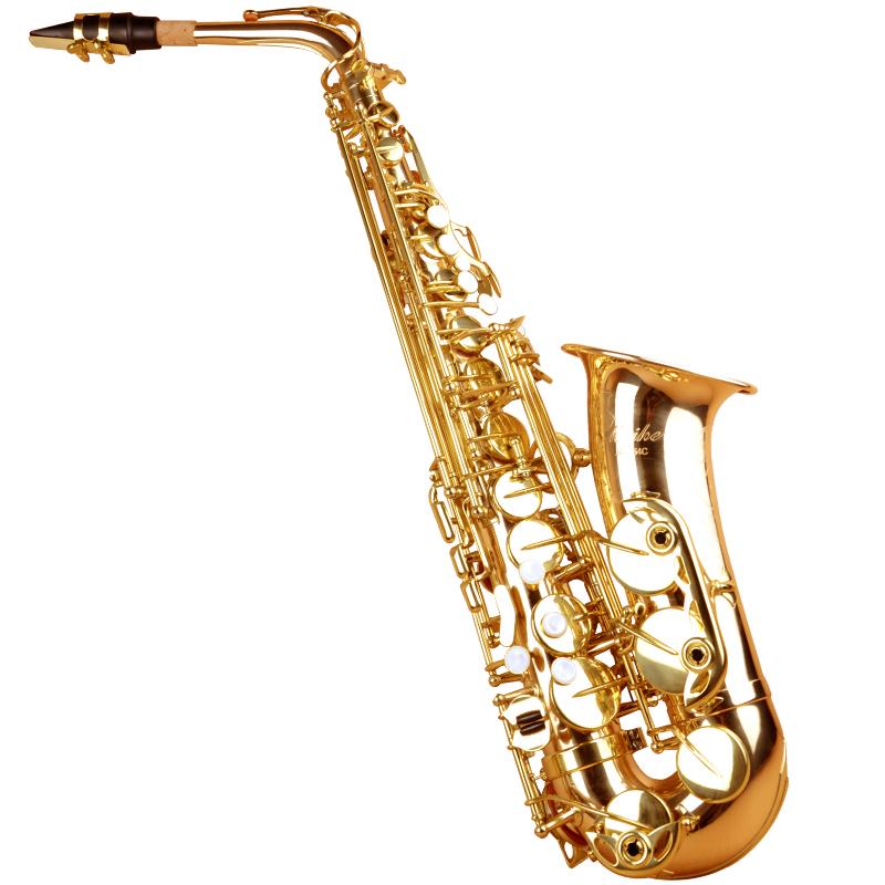 初学者考级萨克斯乐器 管 调中音萨克斯风 E 降 萨克斯 SUZUKI 铃木