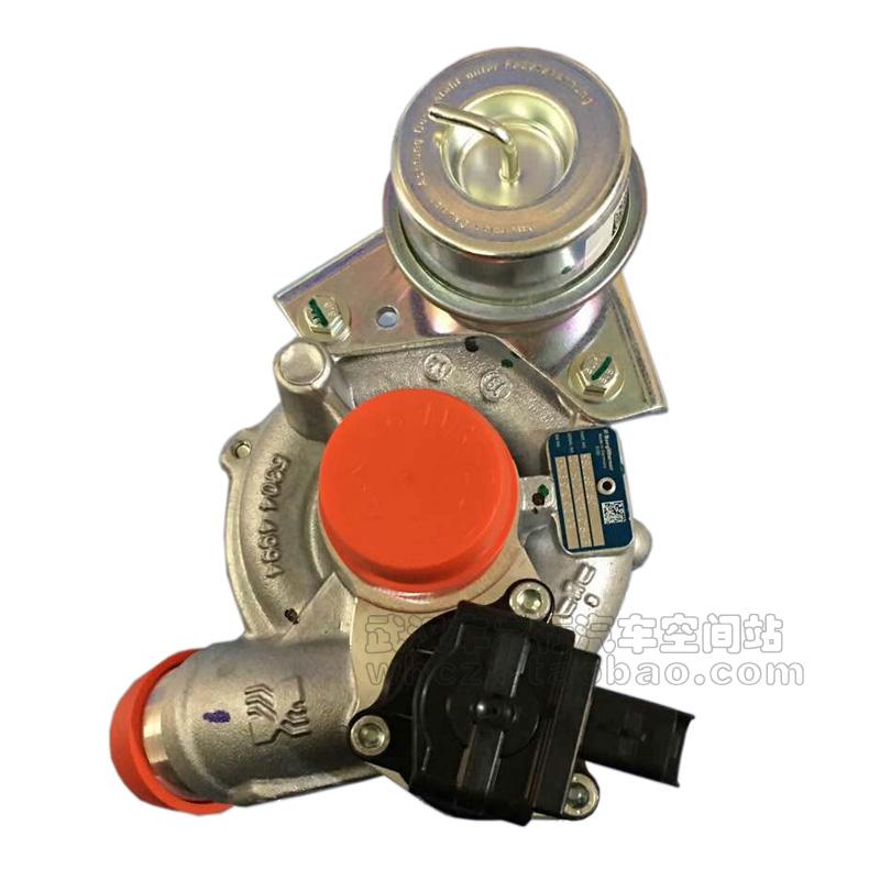 标致207CC 3008 RCZ 雪铁龙DS5 C4L 1.6T 涡轮增压器 进口原装件