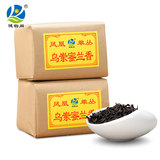 Fenghuang Dancong Tea Traditional Paper Bag Fenghuang Dancong Tea 500g Luzhou Oolong Tea