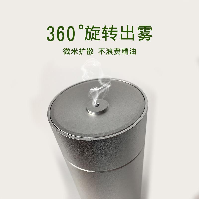 酒店加香机扩香机立柱式空气清新自动智能静音喷香机定时家用插电