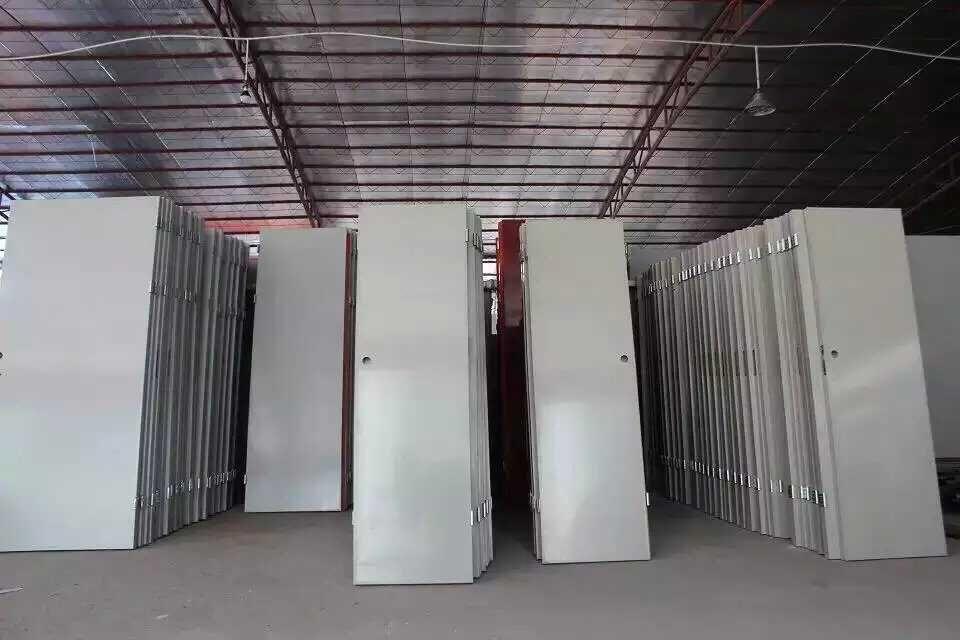 厂家直销防火门钢质隔热防火门消防通道门双开门包消防验收