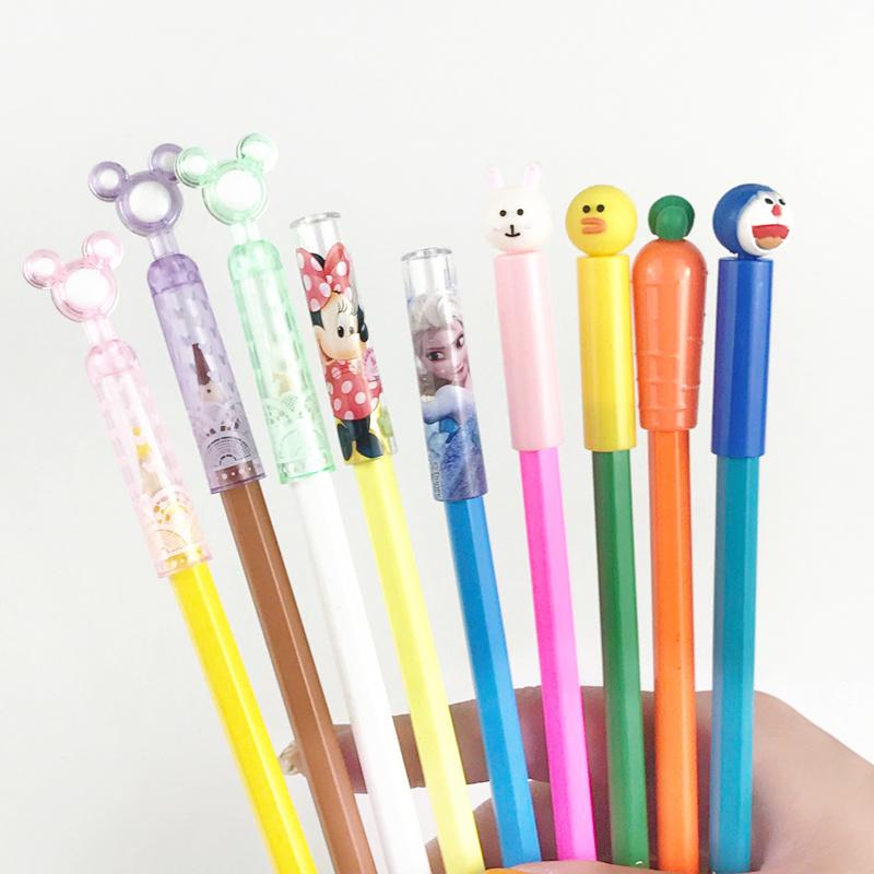 笔帽儿童铅笔套铅笔盖铅笔保护套笔帽铅笔延长器保护帽握笔器