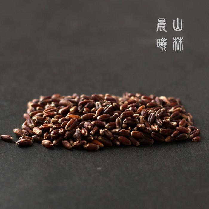 黑麦粉粗粮全麦粉含麦麸烘焙面包粉家用无糖低脂黑小麦全麦面粉