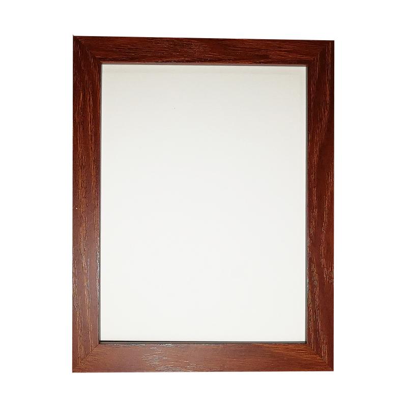 書法空白宣紙相框免裝裱可繪畫diy自己的作品中式禮物買三贈一