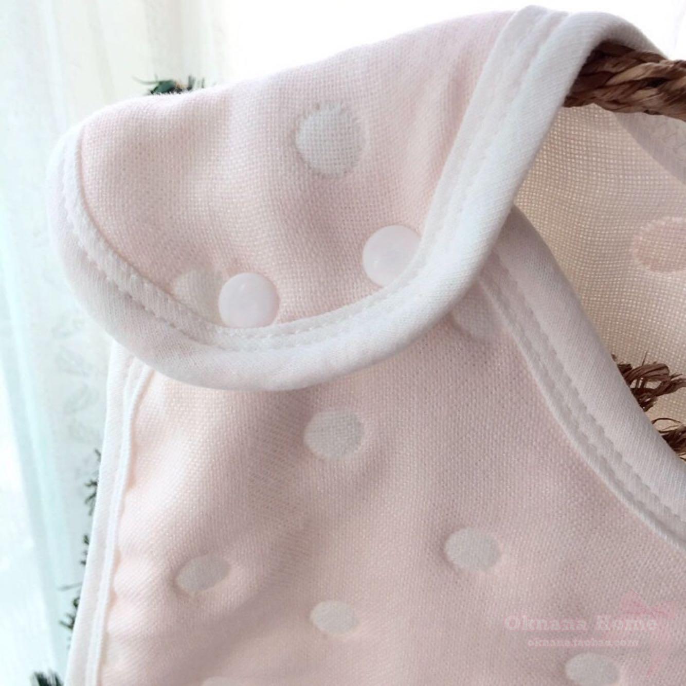 纯棉纱布婴儿纱布睡袋 秋冬幼儿园宝宝抱被儿童宝贝防踢被被子