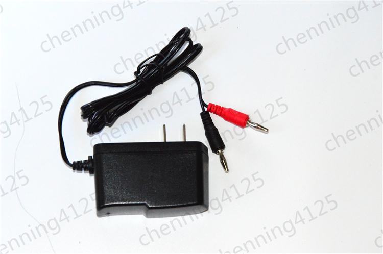 同煤集團大同裕隆環保智慧數碼工作頭燈KL3LM KL4.5LM專用充電器