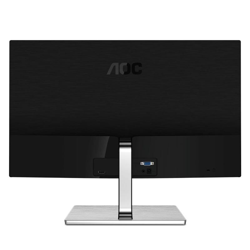 屏幕台式吃鸡显示屏液晶电脑显示器 IPS 英寸 23.8 I2479VXHD AOC