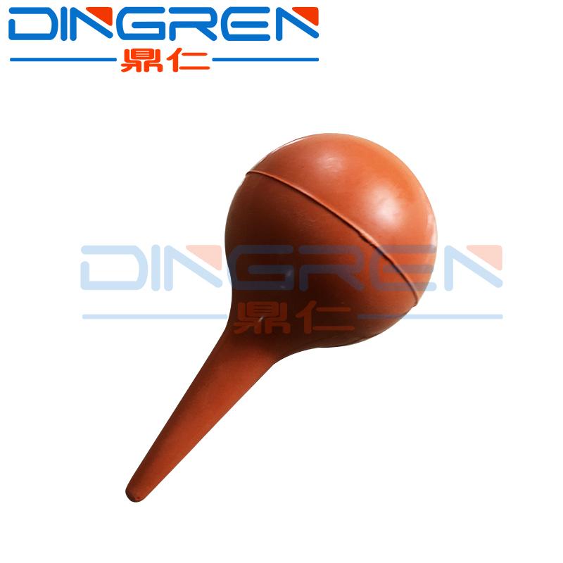中号吹气球 皮老虎 洗耳球 清洁球 维修 除尘好帮手 清洁气球
