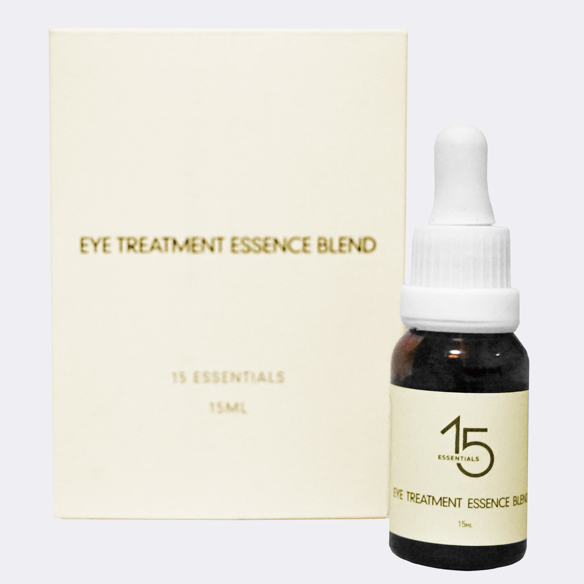 十五元素 15ml  德系眼部精华油 15ESSENTIALS