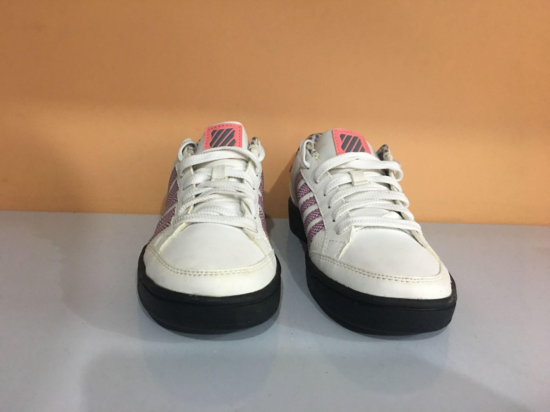36 软底小白鞋 威时尚百搭休闲鞋牛皮板鞋 s 正品海外版出口美国盖