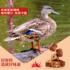【良品铺子-甜辣鸭脖子190g】卤味零食小吃美食休闲食品小包装