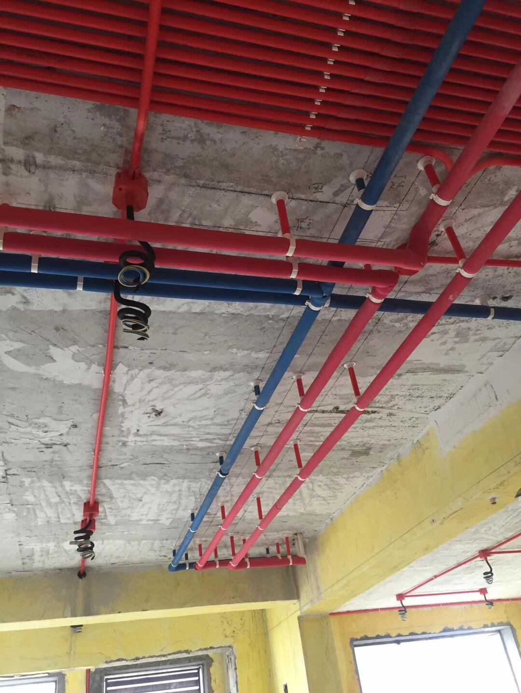 家庭裝修七大節點驗收標準內容拆砌墻水電泥工防水油漆竣工施工規