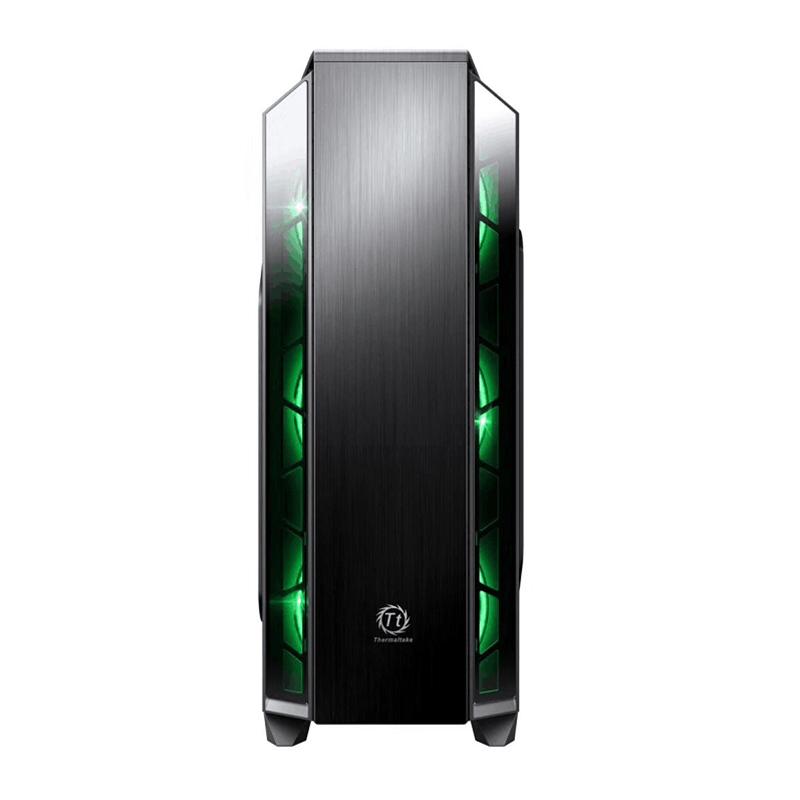 整机 diy 高配水冷台式组装电脑主机吃鸡游戏 GTX1070Ti 8700 i7