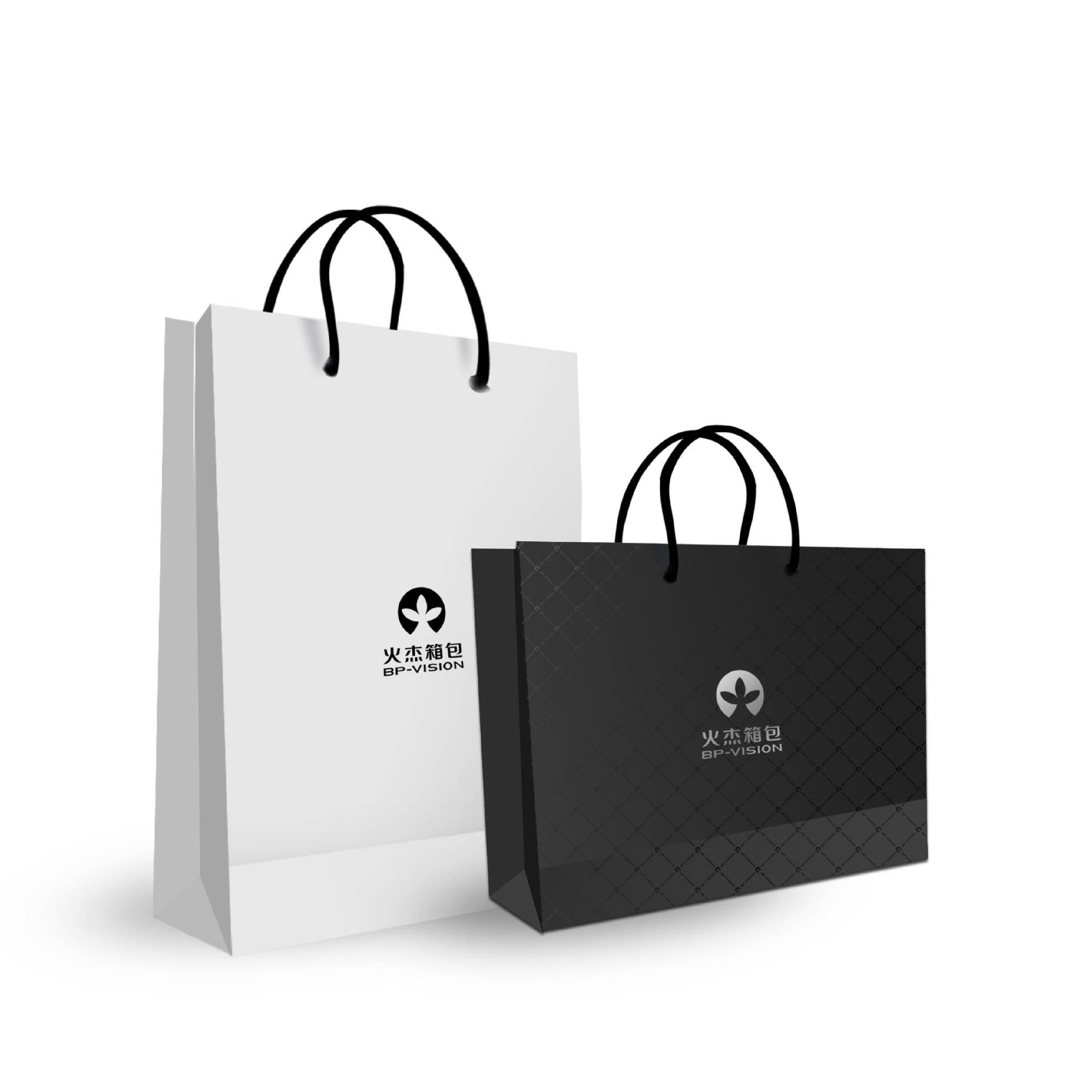 手提袋定制 纸袋 定做印刷 订做 设计礼品袋 制作服装袋 广告袋子