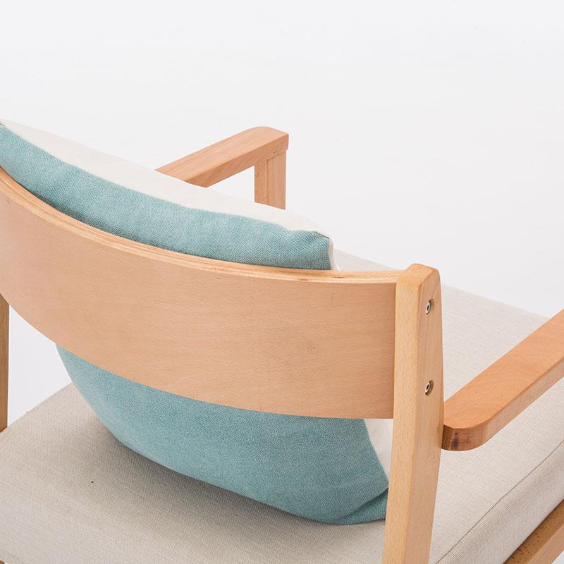 北欧办公室洽谈桌椅组合休闲双人卡座奶茶店西餐咖啡厅甜品布沙发