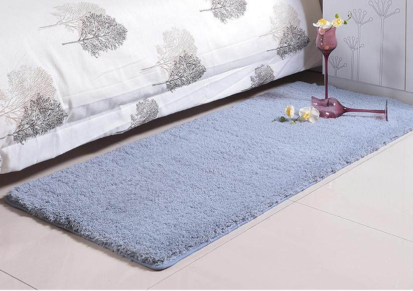 【天天特价】超厚羊羔绒地毯 茶几客厅地毯 床边床前毯可定做满铺