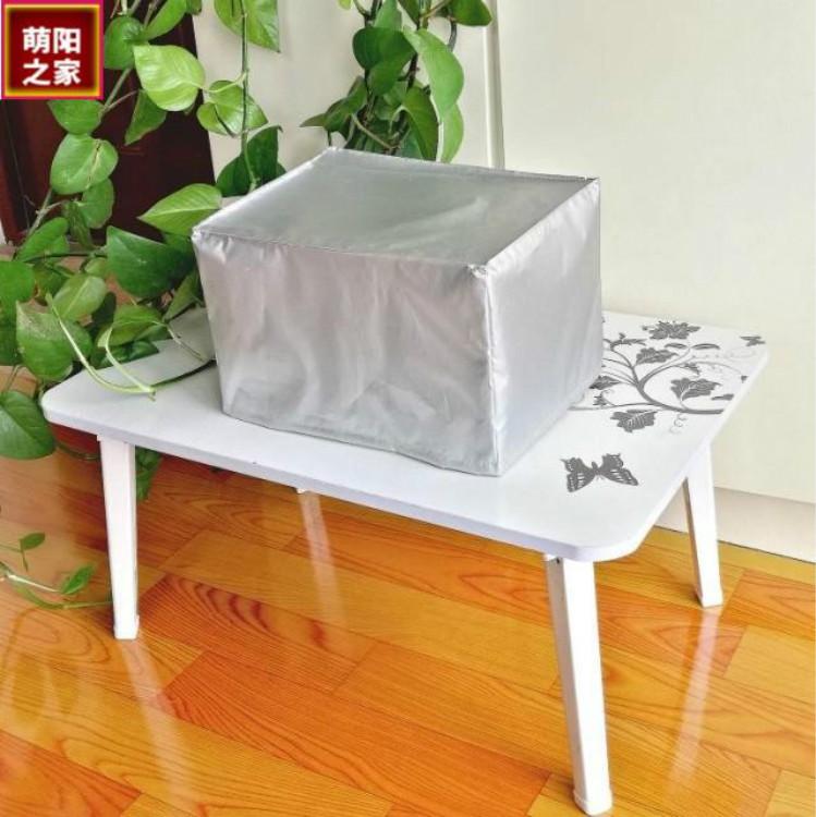 定做防水防晒罩子 洗衣机防尘罩打印机罩面包机罩烤箱罩复印机套