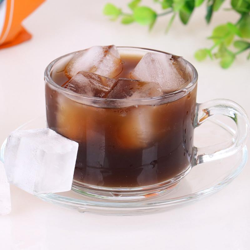1kg装速溶柠檬红茶 夏季清凉饮料冰红茶 茶味饮品 商用冲饮原料粉