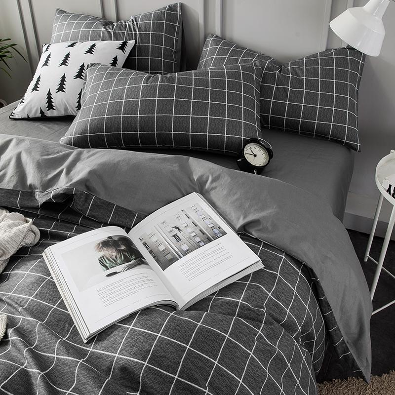 宿舍三件套床上用品4