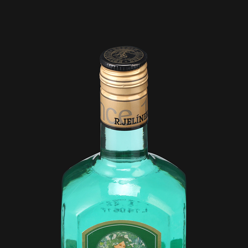 RUDOLF 鸡尾酒调配制酒 RUDOLF 烈酒 鲁道夫苦艾酒 捷克进口洋酒