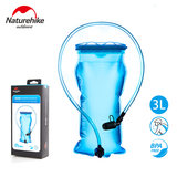 NH1.5L2L3L outdoor water bags riding mountain hiking water bottle soft water bag sports cups convenient bag