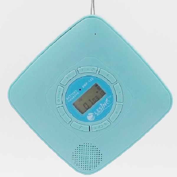 包邮充电式CD随身听迷你便携CD机USBMP3碟英语听力CD播放器可外放