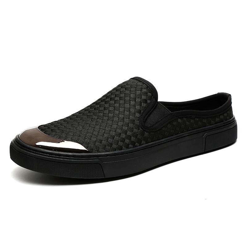 男鞋夏季2019包头凉拖鞋男室外防滑韩版男士凉鞋懒人个性拖鞋男潮