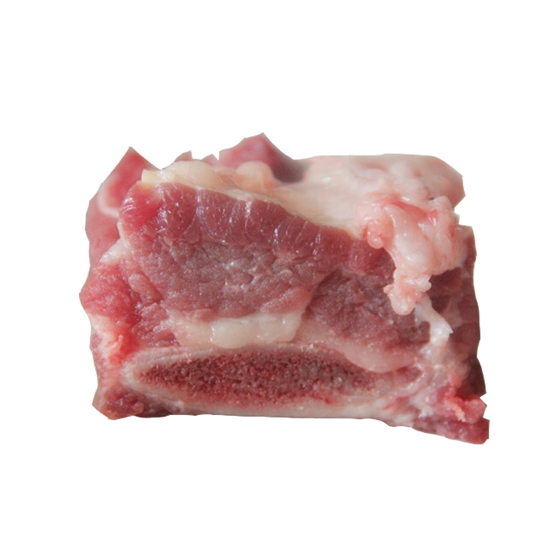新鲜排骨 牛排骨 鲁西黄牛肉 牛肋排仔排肋条小排 新鲜生牛肉