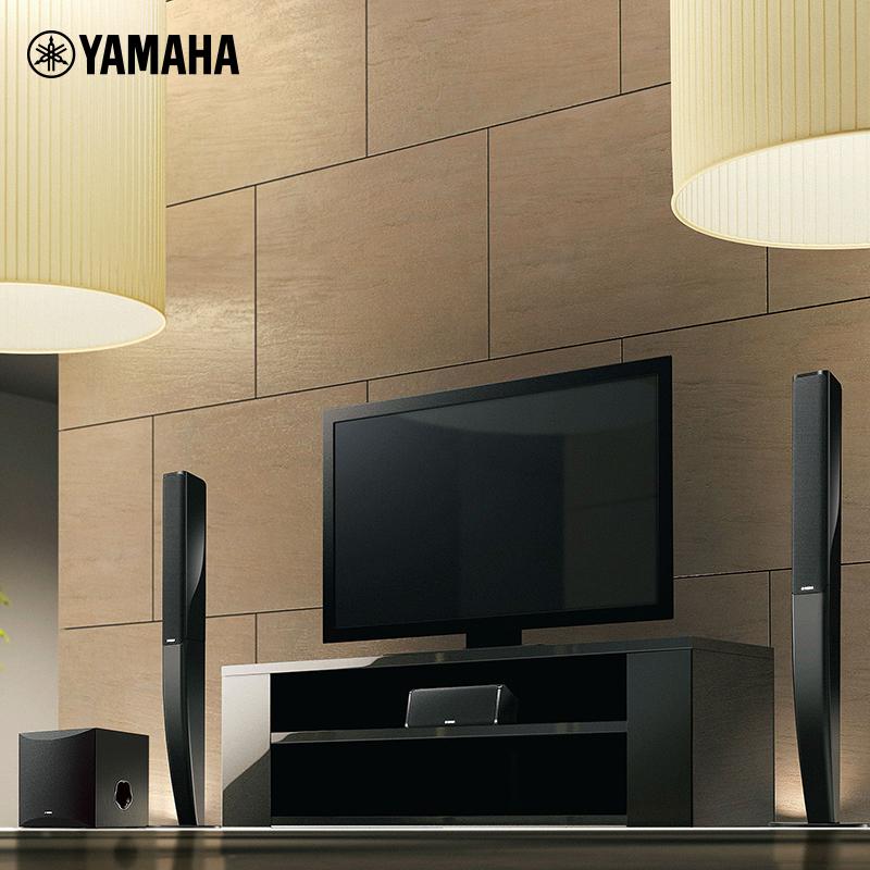 家庭影院组合音箱套装 5.1 蓝牙功放 PA41 V385 RX 雅马哈 Yamaha