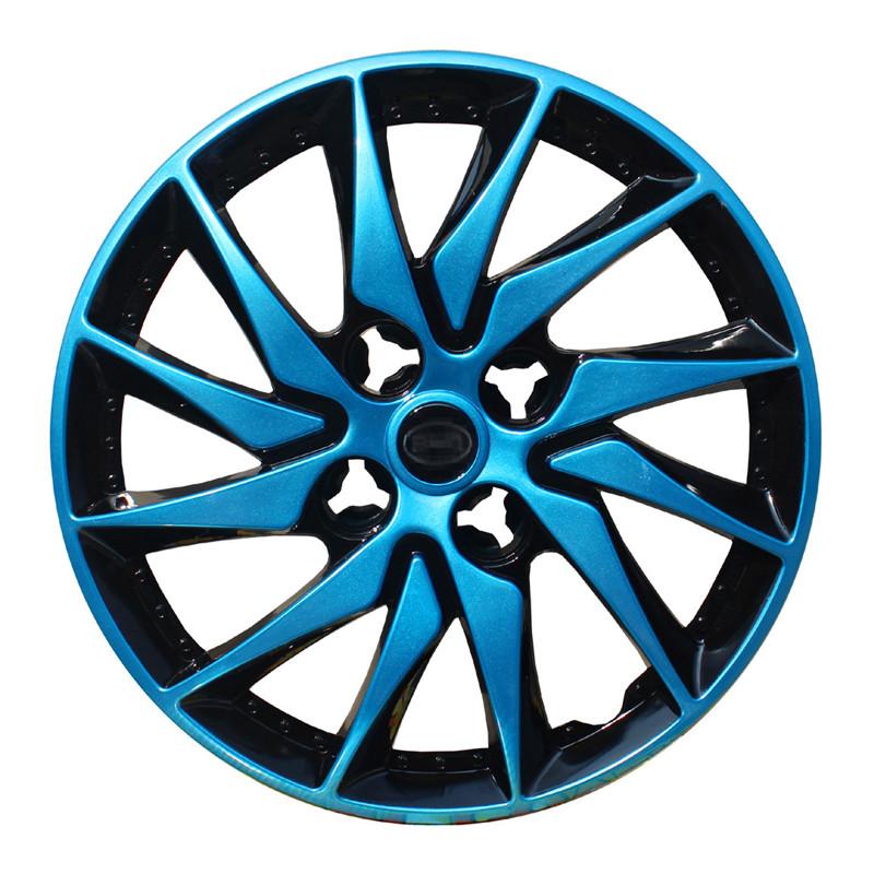 比亚迪F0专用轮毂盖  改装轮毂盖 F0通用个性改装轮毂罩 车轮毂盖