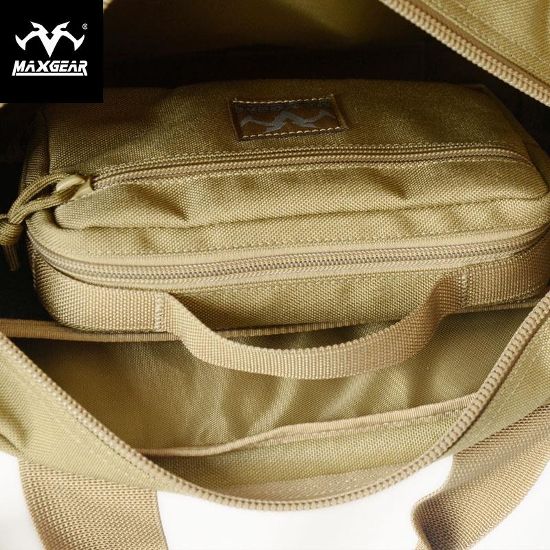 马盖先EX3多功能扩展包 户外军迷尼龙杂物袋战术装备模组附配件